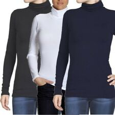 6703 ONLY VIVERE L'AMORE LS ROLLNECK Donna Camicia a maniche lunghe shirts