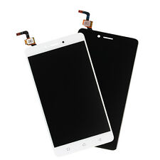 PER LENOVO K6 Note ORIGINALE DISPLAY LCD E TOUCH SCREEN assemblaggio pantalla