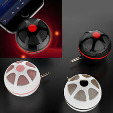 Mini Portable Travel Bass Speaker for iPod iPhone MP3 Mobile Phone 3.5mm