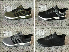 2017 COOL Men's Striped Fashion Sneakers Casual Sports Athletic Running Shoes