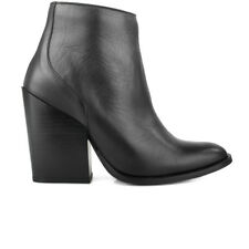 STIVALE SELECTED DONNA IN PELLE