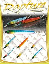 Artificiale spinning Trabucco Rapture Chibi Cast Jig 11gr. 50mm vertical