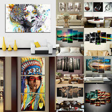 Modern Home Wall Hanging Decor Canvas Pictures Art HD Print Painting Artwork