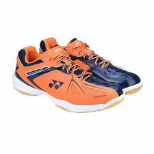 Yonex Shb 35 Ex Orange Badminton Shoes (BSORG0050SHB35EXORANGE)
