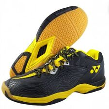 Yonex Srcpcft Black Yellow Badminton Shoes (BSBYB0070SRCPCFTCOMFORTBLACKYELLOW)