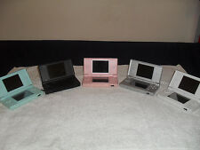 DS Lite Handheld Console with games bundle & charger | NDS NDSL Hand Held System