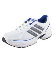 Adidas Men's White Running Sports Shoes (MRP:5499/-) @ High Discounts
