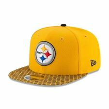 11466468_Cappellino New Era – 9Fifty NFL Onf Pittsburgh Steelers giallo/nero_20