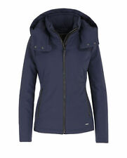 Woolrich Donna W'S Soft Shell Jkt Collez. Autunno/Inverno 2017/18 col. Classic N