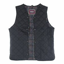 BARBOUR INTERNATIONAL Triumph Changer Liner Vest
