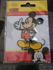 Disney Motif Mickey Mouse Patch Minnie Mouse Motif Mickey Patch Minnie Patch