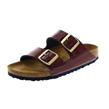 BIRKENSTOCK zapatos - ARIZONA BF 1006669 - Two Tone Wine