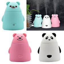 80ML Ultrasonic Aroma Air Mist Humidifiers USB Diffuser Purifier Atomizers