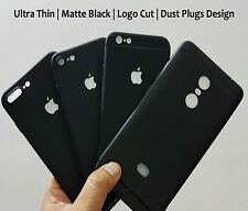 Ultra Thin Soft Silicone Slim Back Cover Case For iPhone 5 6 6Plus 7 7Plus
