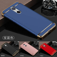 For Xiaomi Redmi Note 4 Luxury Hybrid Shockproof Royal 3 in 1 Back Cover Case