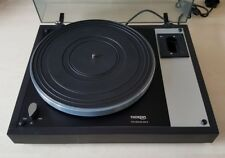 THORENS TD 160 B MK II TURNTABLE home/sound/audio/music/songs/deck/rare