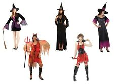Donna Strega in Bosco, Hocus Pocus & DEMONIO Costume
