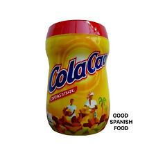 400g COLA CAO Original - Spanish Chocolate Drink - Available in different sizes