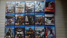 PlayStation 4 and XBOX ONE Games for sale, LEGO,Star Wars,FIFA,Dirt Rally & More