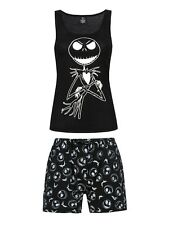 The Nightmare Before Christmas Nightmare Before Christmas Shining Short Pyjama b