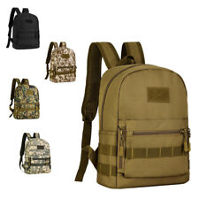 10L Outdoor Sports Hiking Camping Travel Bag Rucksack Backpack School Bag