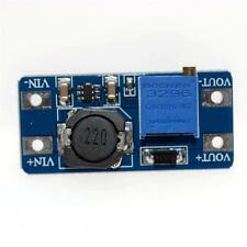 MT3608 DC-DC Voltage Step Up Adjustable Boost Converter Module 2A UK Seller
