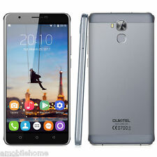 "6 "" Oukitel U16 MASSIMO 4G Smartphone Android 7.0 Octa Core 1.3GHz 3G + 32G"