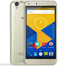 """CUBOT Manito 5.0"""" Android 6.0 4G Smartphone MTK6737 Quad Core 1,3 Ghz 3 GO+16GO"""