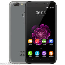 "Oukitel U20 PLUS 4G Smartphone 5.5 "" Android 6.0 QUAD-CORE 2GB+16GB Touch ID"