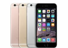 Apple iPhone 6s PLUS 128GB Factory Unlocked Smartphone Gold Gray Silver
