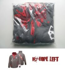 Resident Evil Zombie Bite Hoodie - Official Collectors Item - New - Official
