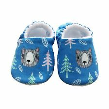 baby pram shoes, soft sole shoes, crib shoes, first walkers, bibs Woodland Bears