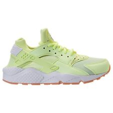 WMNS NIKE AIR HUARACHE RUN BARELY VOLT RUNNING WMN'S SELECT YOUR SIZE