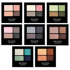 REVLON COLORSTAY 16 ORA Ombretto quadruplo, Applicatore Included-