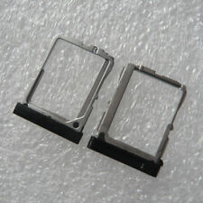 Sim Card Holder Tray Slot for LG G2 D800 D802 D801 Replacement Parts New White
