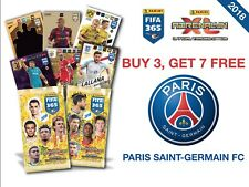 Panini FIFA 365 Adrenalyn XL 2018 - PARIS SAINT-GERMAIN FC