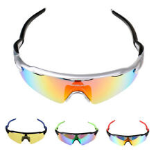 5 lenses Polarized Cycling Fishing Sunglasses for Cycling, Driving, Climbing