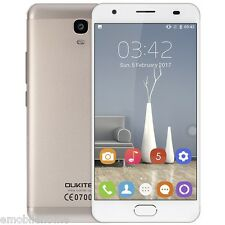 "OUKITEL K6000 Plus 4G Smartphoe 5.5"" Android 7.0 Octa Core 4+64 GO 16.0MP"