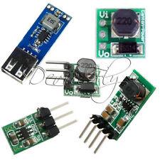 DC Converter 0.9V/3.3V to 5V/12V Boost Step up Down 1.8-5V to 3.3V Power Supply