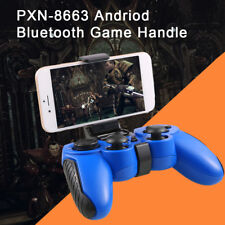PXN-8663 Gioco Maniglia Bluetooth Wireless USB Gamepad Controllore Per Android