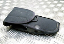 Genuine Bianchi MoD Military / Police Black Auto Holster R or L Draw