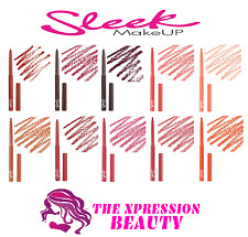 Sleek Make-up drehbar alle Lippenkonturenstift - die Xpression Beauty