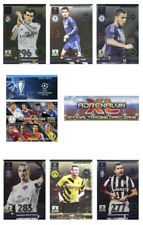 Adrenalyn XL Champions League 2014/15. Limited Editions (Various)