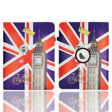 "FUNDA GIRATORIA 360º TABLET UNIVERSAL 10"" / 10.1"" (BIG BEN)"