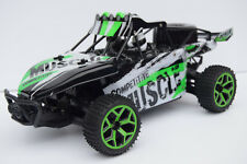 BUGGY MUSCLE TRUCK 4WD OFF ROAD 2.4GHZ RADIO REMOTE CONTROL CAR 1/18 20KM/H