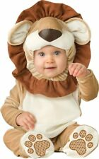 baby girls boys lion animal halloween fancy dress costume outfit 024 months