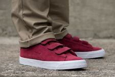 NIKE SB ZOOM BLAZER LOW AC 'NUMBERS EDITION' TEAM RED/WHITE UK 12/11 EUR 47.5/46