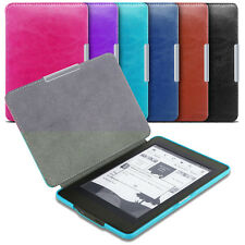 SOTTILE MAGNETICA Smart Cover con custodia in pelle per Kindle Paperwhite tutte
