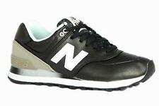 Sneakers PELLE DONNA  NEW BALANCE  NERO