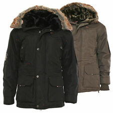 Geographical Norway giacca invernale uomo ALASKA inverno Parka 2 colori ✔